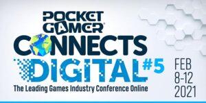 Pocket Gamer Connects Digital #5